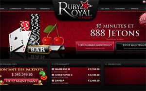Rubyroyal